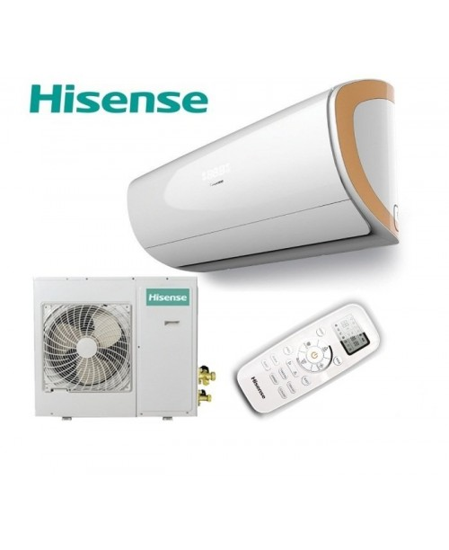 hisense PREMIUM FUTURE DESIGN SUPER DC INVERTER 3-500x612